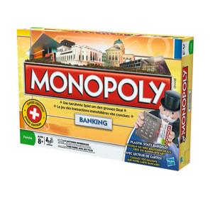 08/12 MONOPOLY CH VERSION D/F