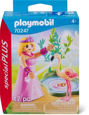 PLAYMOBIL 70247 Principessa allo sta