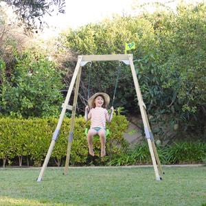 Verstellbare Kinderschaukel Swing