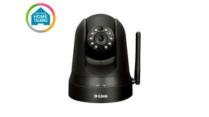 mydlink DCS-5010L Home Monitor 360 Kamera