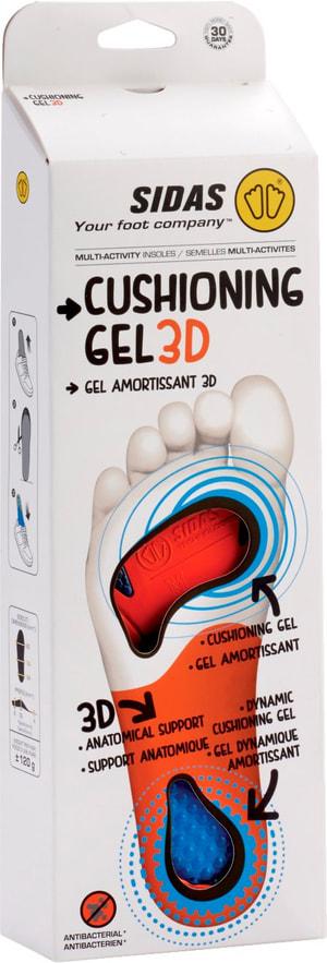 Cushioning Gel 3D