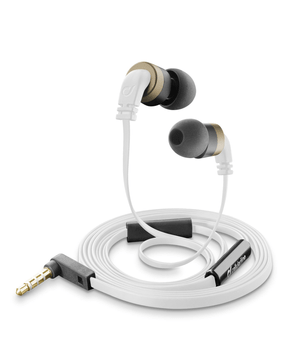 Stereo Headset weiss