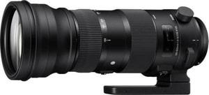 150-600mm f/5.0-6.3 DG OS HSM Sport Canon