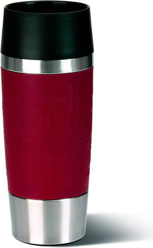 Travel Mug 0.36 l, Rouge