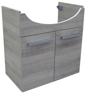 A-Vero lavello mobile base