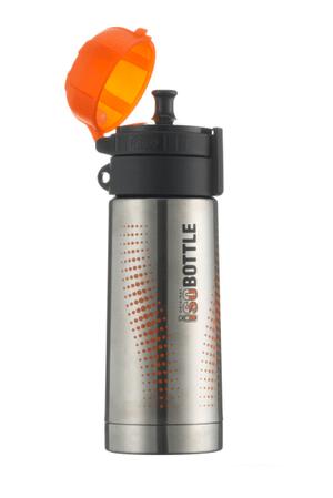 Alfi Iso Bottle Flow orange
