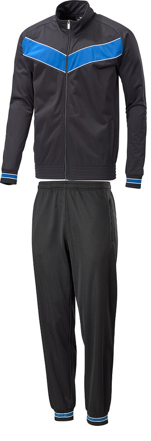 TRACKSUIT POLYESTER