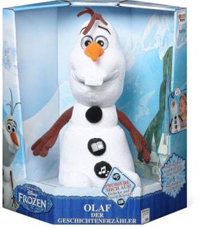 Disney Frozen Olaf als Geschichtenerzähler (D)