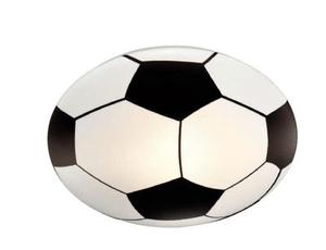 Deckenleuchte Football