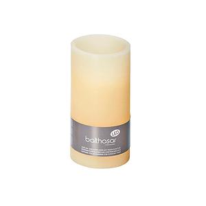Bougie cylindre LED