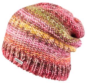Mädchen-Mütze