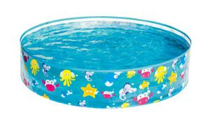 Sparking Sea Pool