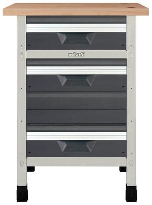 Établi No. 3 650 x 650 x 860 mm 8053