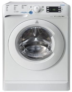 Indesit XWE 71483 XW Waschmaschine