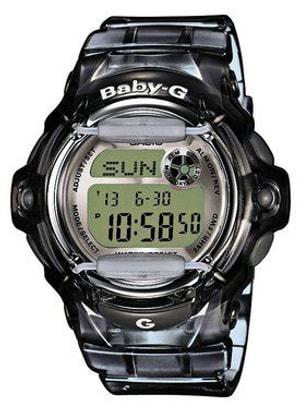 Casio Baby-G Casio BG-169R-8ER Armbanduh