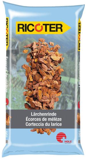Lärchenrinde, 50 l