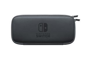Custodia e pellicola protettiva per Switch