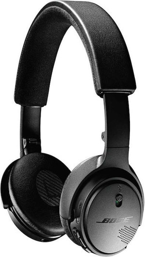 SoundLink On-Ear - Noir