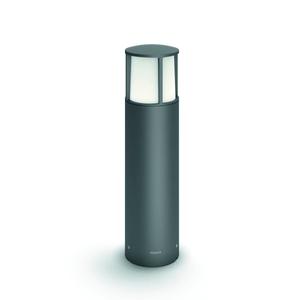 LED Sockelleuchte Stock