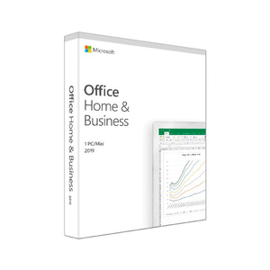 Office Home & Business 2019 PC/Mac (I)