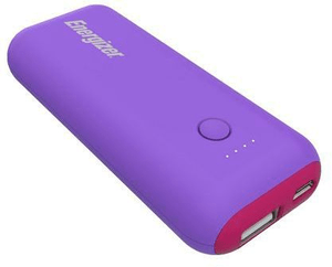 MAX 5'000mAh Power Bank