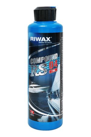 RS 04 Compound Fine 250ml