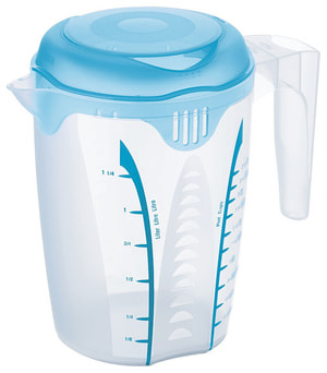 COOL Profi-Mixbecher 1.2L