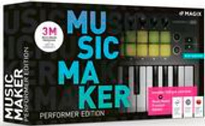 Music Maker Performer Edition 2020 [PC] (D)