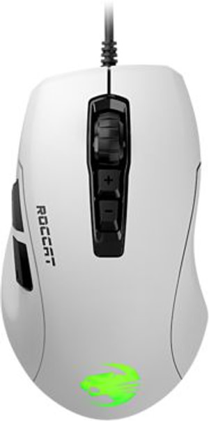 Kone PURE ULTRA Gaming Mouse  bianco
