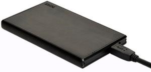 "SATA 2.5"" externes Festplattengehäuse"