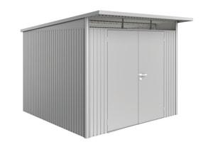 Gerätehaus AvantGarde XL, Doppeltüre