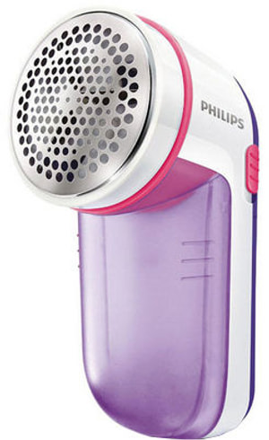 Philips Elektrischer Fusselentferner GC026/30