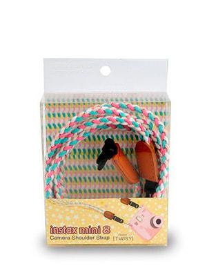 Instax Mini 8 Strap Pastel Ceinture d'épaule