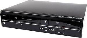Funai - TD6D-M100 Recorder DVD/HDD/VHS