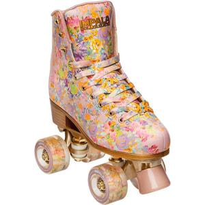 Quad Skate Cynthia Rowley Floral