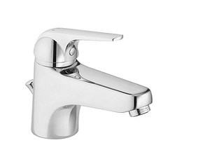 Mitigeur de lavabo bec fix Aruba 2