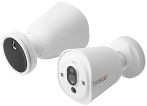TX-55 Easy IP-Cam HD Wireless