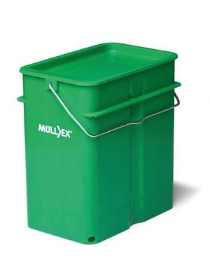 Kompostbehälter Terra für Kompost