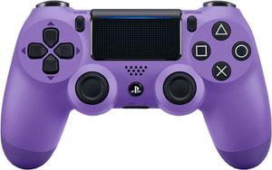 PS4 Dualshock Electric Purple V2.0