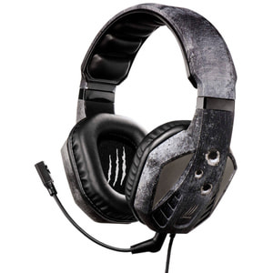 Gaming-Headset uRage SoundZ Evo. schwarz