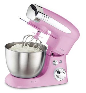 "*Trisa Kaffeemühle ""Mix Chef"" rosa"