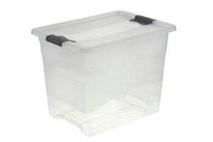 Cristalbox 24L