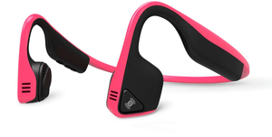 Trekz Titanium Bone Conduction - Pink