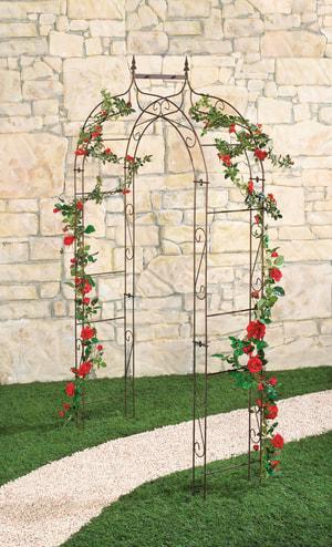 Arco per rose SARAH