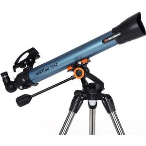 Celestron Inspire 70mm AZ Teleskop