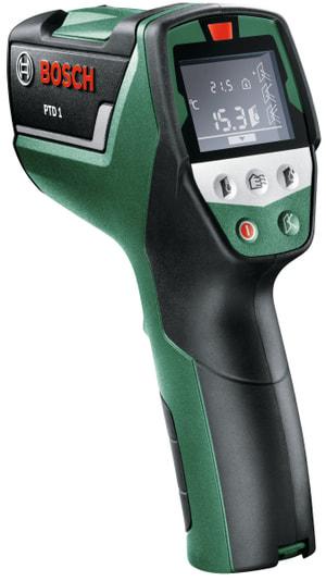Thermodetektor PTD 1