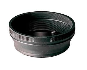 lentille de caoutchouc ombre 55 mm