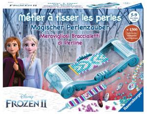 Frozen II Magischer Perlenzauber