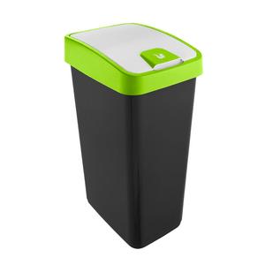 Magne Abfallbehälter 45l, my green