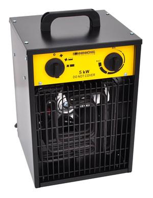 Soffiatore di aria calda Ventus 500